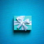 Valentine's Day Surprises… and a little blue box!