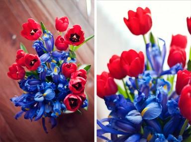 flowersslide