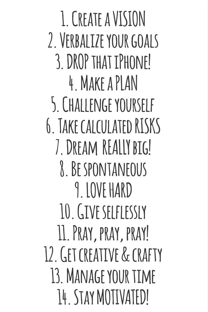 14 Ways