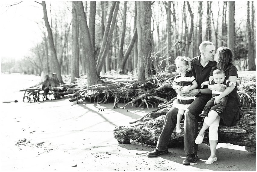 Woodbridge Virginia Family Photographer Lifestyle Portrait Spring Leesylvania State Park