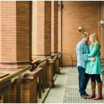 Bobby & Teri: A Richmond Engagement Shoot
