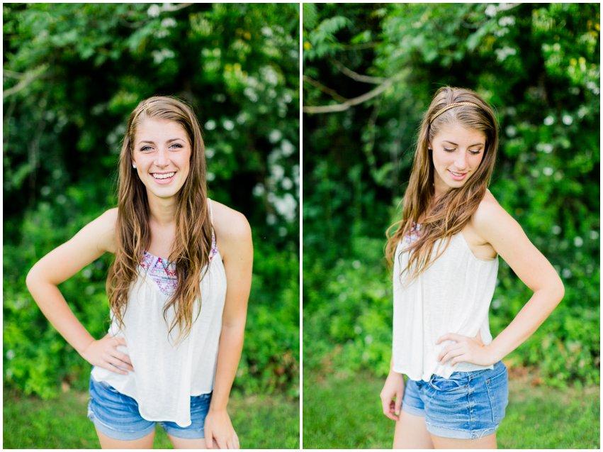 Virginia Senior Photography Senior Photographer Senior Portraits Occoquan Forest Park Senior DC NOVA Shoot and Share Photographer
