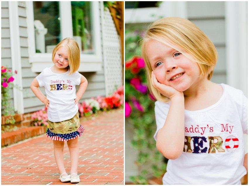 Occoquan Family Photographer Main Street Kids Portraiture Toddler Children