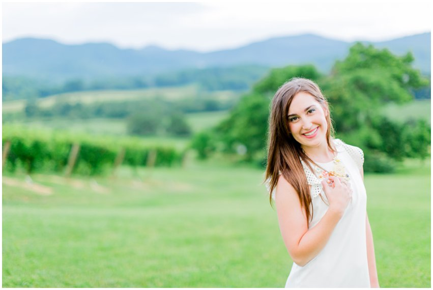 Pippin Hill Charlottesville Wedding Photographer Portraits Mountains Swananoa Chiles Peaches Orchard