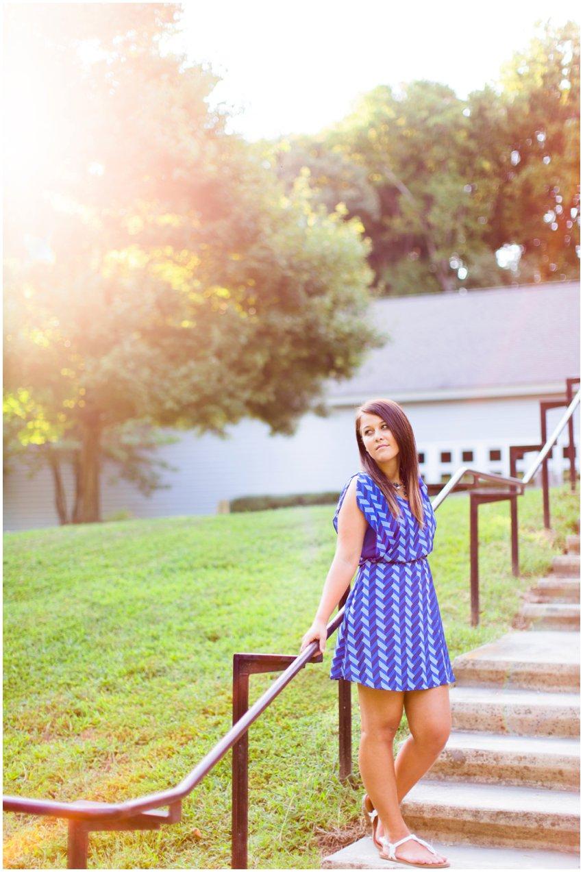 Woodbridge Senior Photographer Megan Kelsey Photography Leesylvania Senior Session