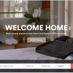 Europe Trip Planning Tips: Airbnb!