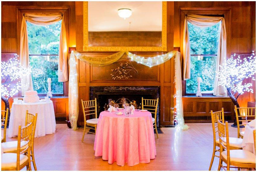 Overhills Mansion Wedding Baltimore Wedding Photographer