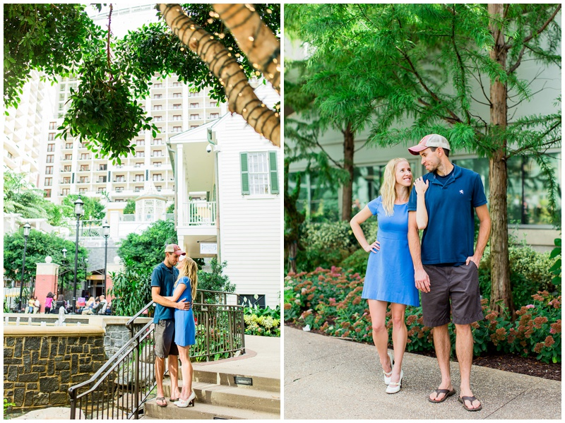 National Harbor Engagement Shoot