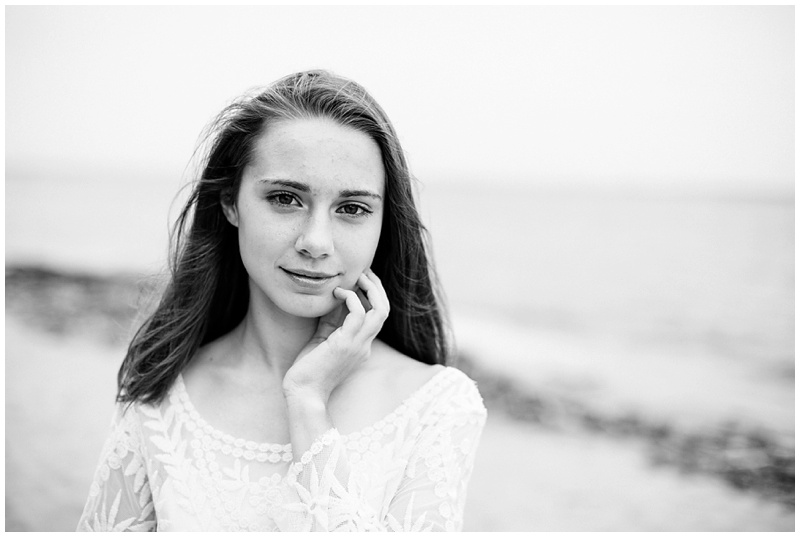Potomac High School Senior Photography Northern Virginia Senior Photographer