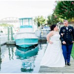 Kristen + Keith | Harbour View Wedding Photography