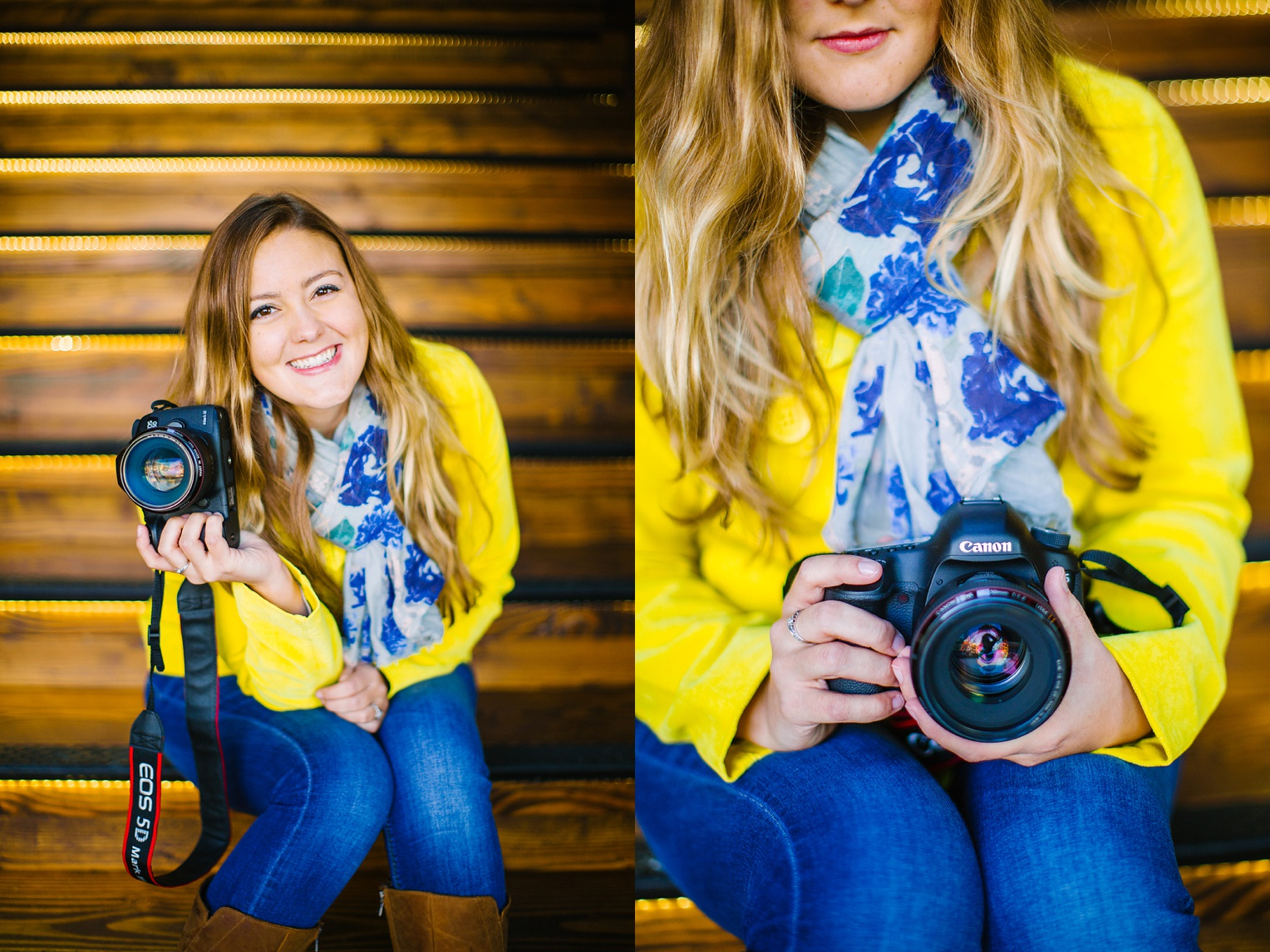 Megan Kelsey Photography Headshots Seattle Portraits