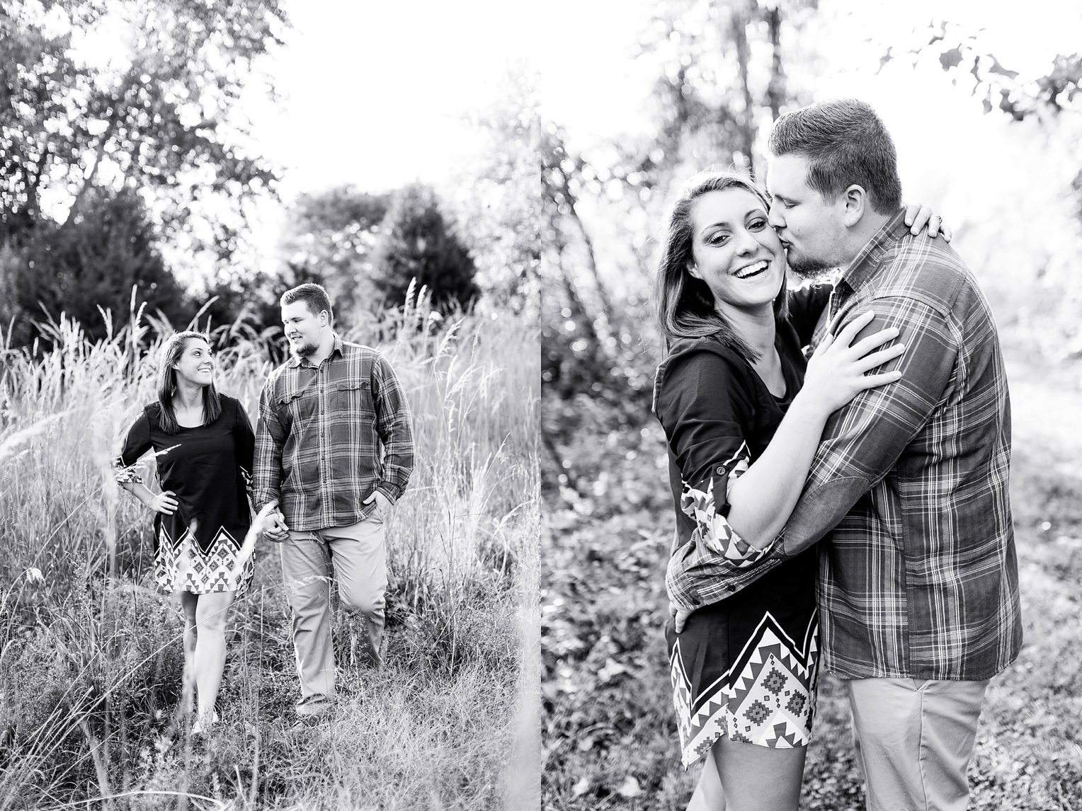 Occoquan Engagement Shoot Northern Virginia Wedding Photographer Megan Kelsey Photography