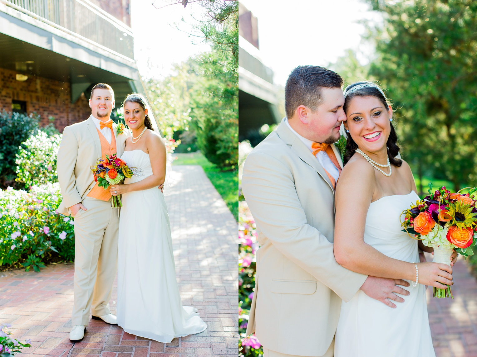 Megan Kelsey Photography | Harbour View Wedding | Waterfront Occoquan Wedding Venue | Northern Virginia Wedding Photographer