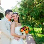 Brent & Carol | Harbour View Wedding | Woodbridge Wedding Photographer