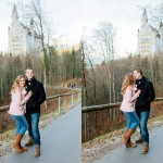 Our Fairytale Proposal at Neuschwanstein Castle | Bavaria, Germany Destination Proposal