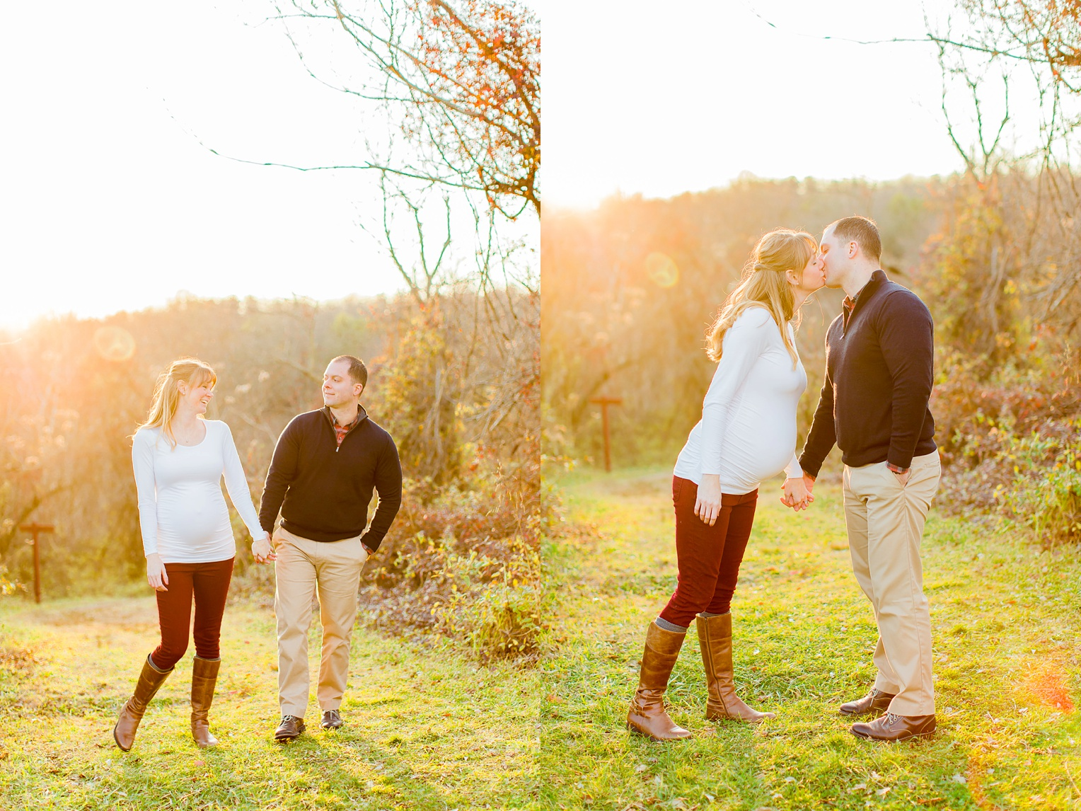 Occoquan Maternity Photography Lifestyle Photographer