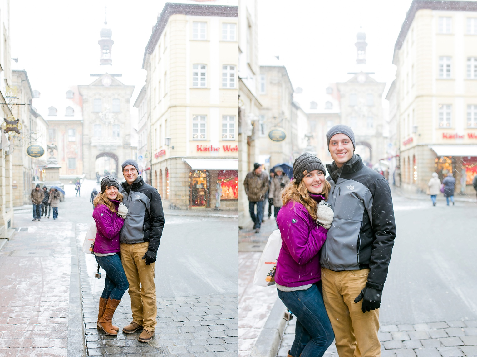 Bamberg Germany Christmas Europe Trip