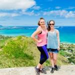 Oahu, Hawaii Part I | Waikiki and Lanikai Pillboxes
