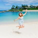 Oahu, Hawaii Part II | Ko'olina Lagoons, Makaha, & Ho'omaluhia Botanical Gardens