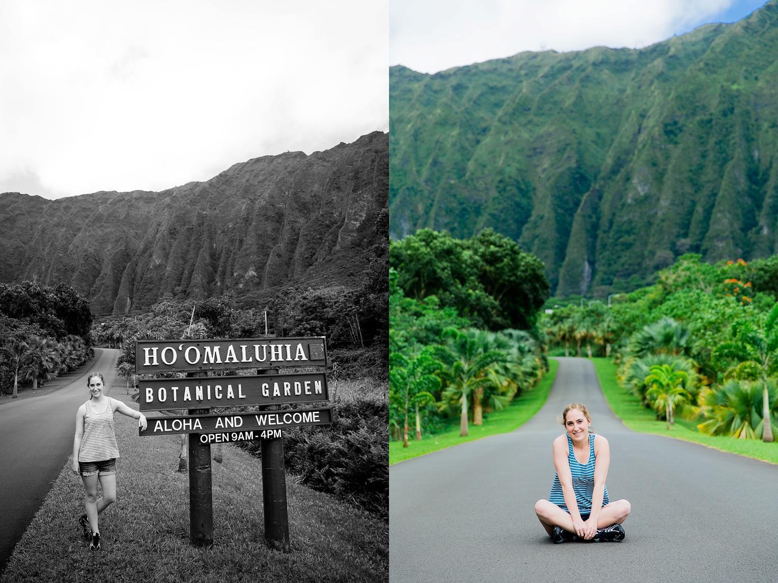 Hawaii Oahu Botanical Gardens Ko'olina Lagoon-9393.jpg