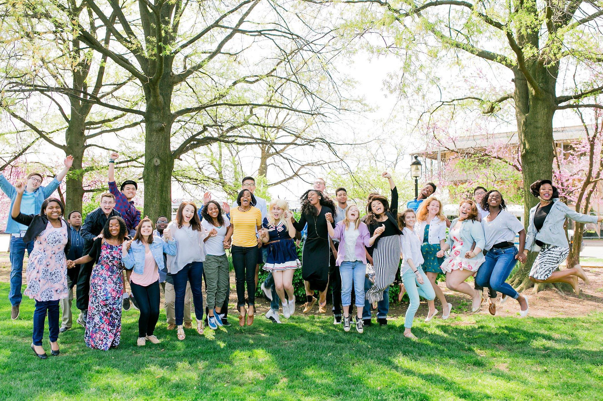 CCA Seniors Class of 2015 Portraits Old Town Alexandria Megan Kelsey Photography-0132.jpg