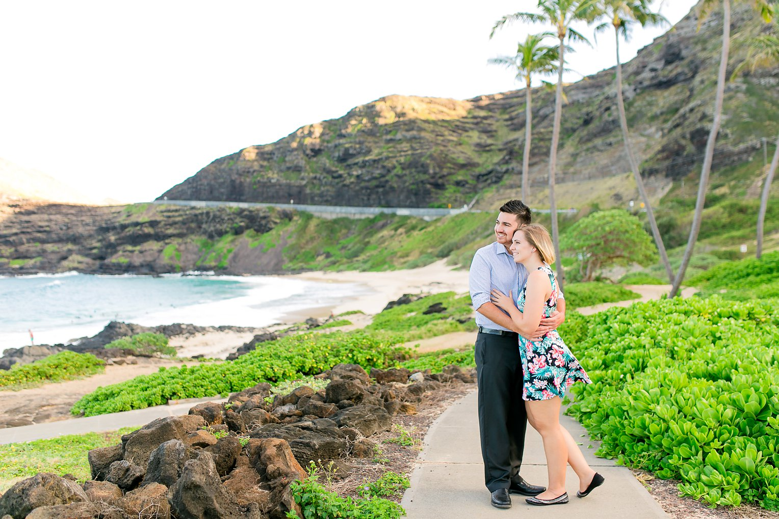 Oahu Engagement Photographer Hawaii Wedding Photographer_0028.jpg