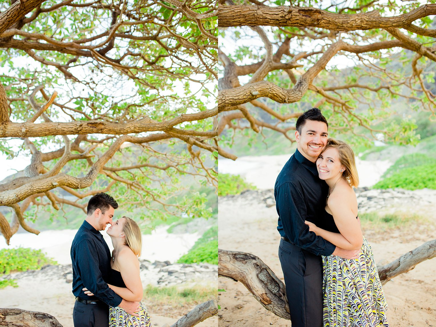 Oahu Engagement Photographer Hawaii Wedding Photographer_0032.jpg