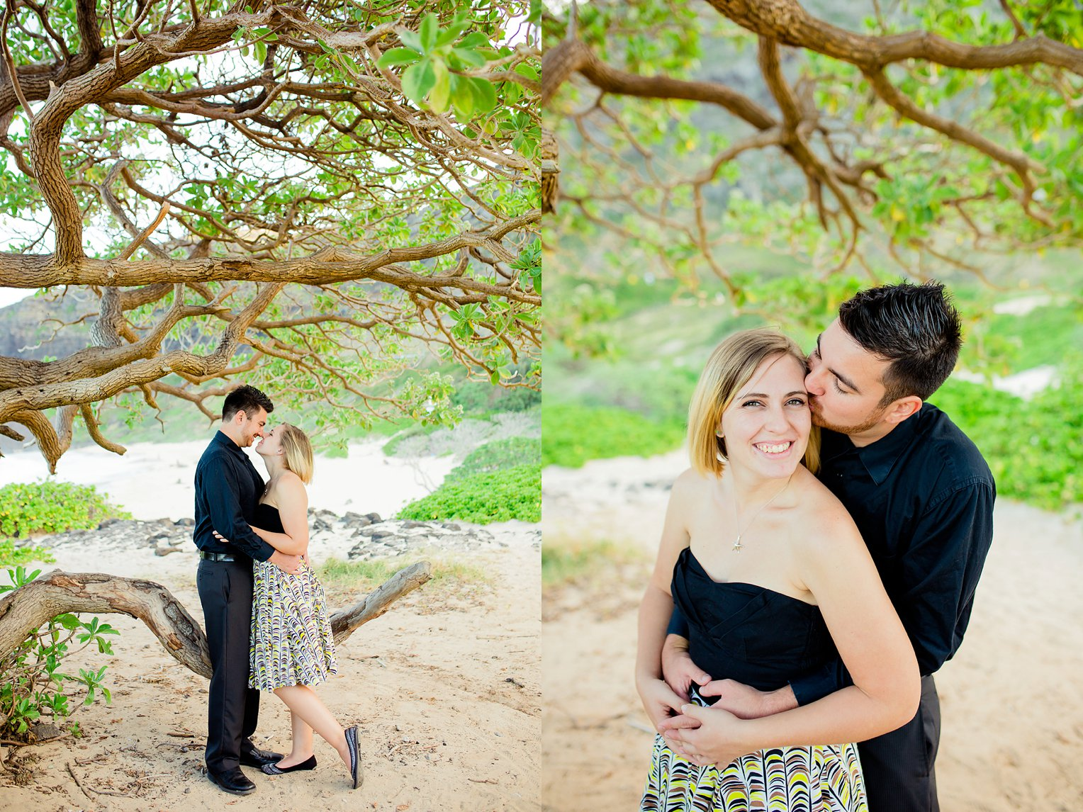 Oahu Engagement Photographer Hawaii Wedding Photographer_0033.jpg