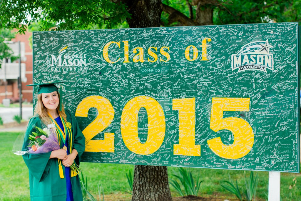 George Mason Graduation Day Class of 2015-8672