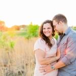 Fredericksburg Family Photographer | Samantha & Daniel (Plus Two)
