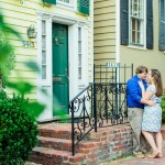 Georgetown Engagement Session | Lindsay & Joey