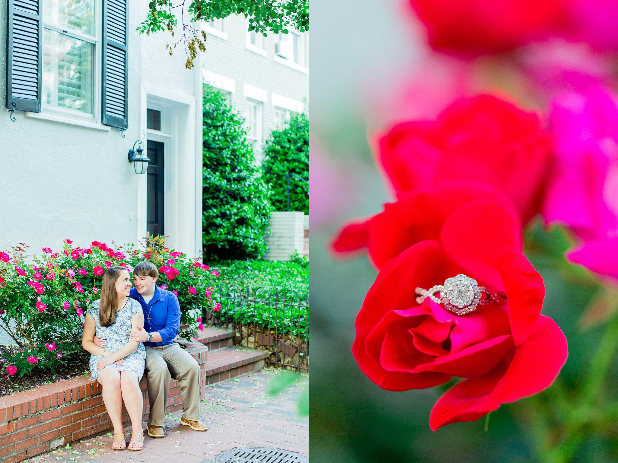 Georgetown Engagement Photography Lindsay & Joey DC Wedding Photographer-1756.jpg