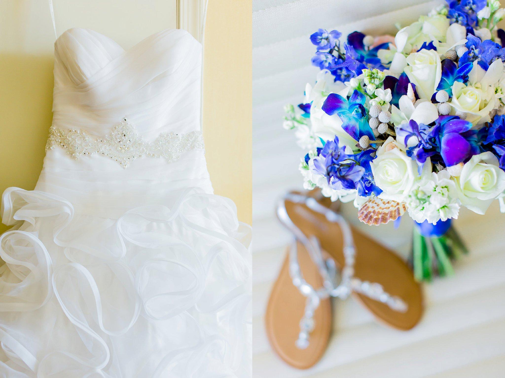 Sheraton Virginia Beach Spring Wedding | Kaitlyn & Scott | Hampton Roads Wedding Photographer_0008.jpg