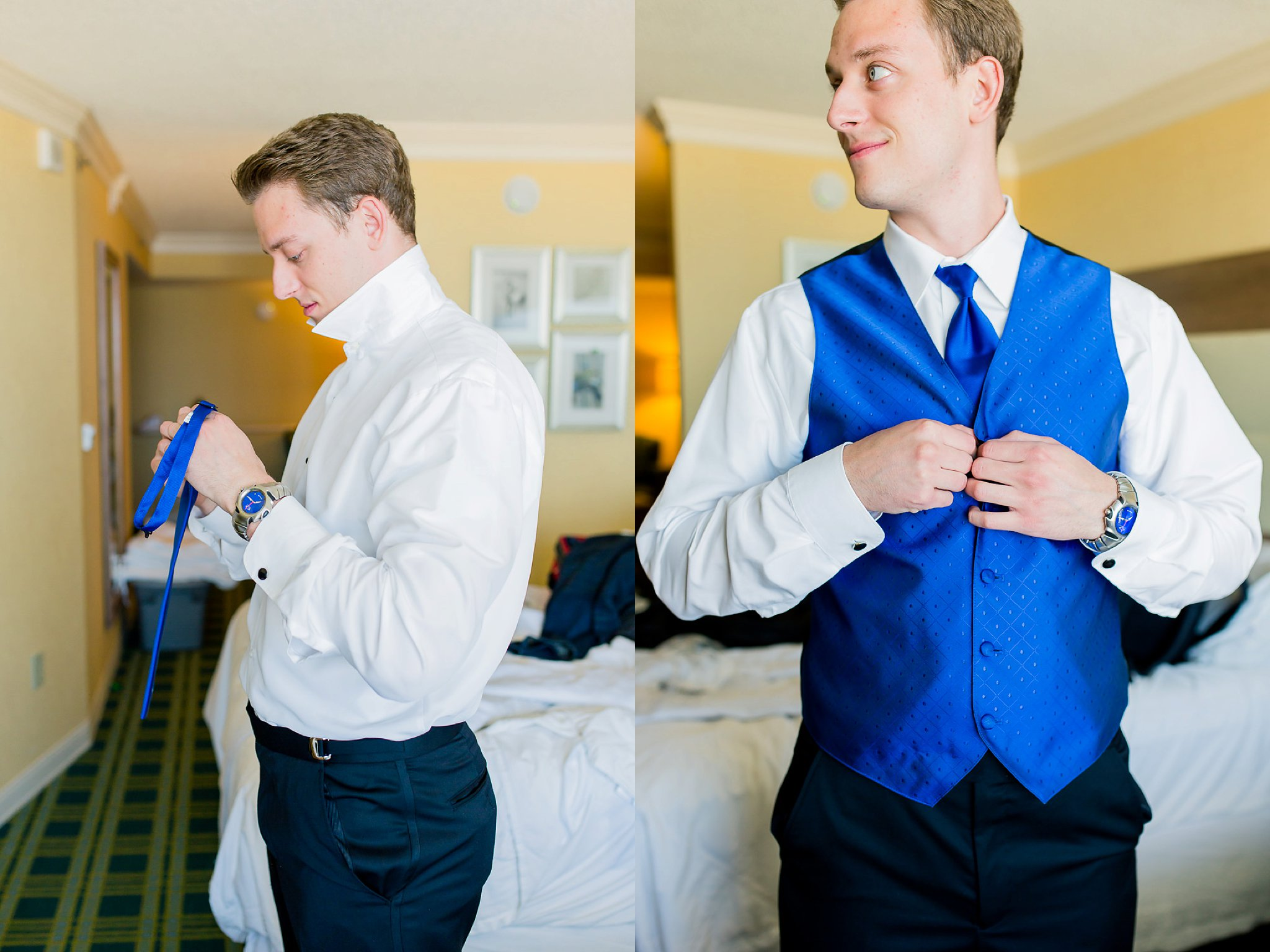 Sheraton Virginia Beach Spring Wedding | Kaitlyn & Scott | Hampton Roads Wedding Photographer_0010.jpg