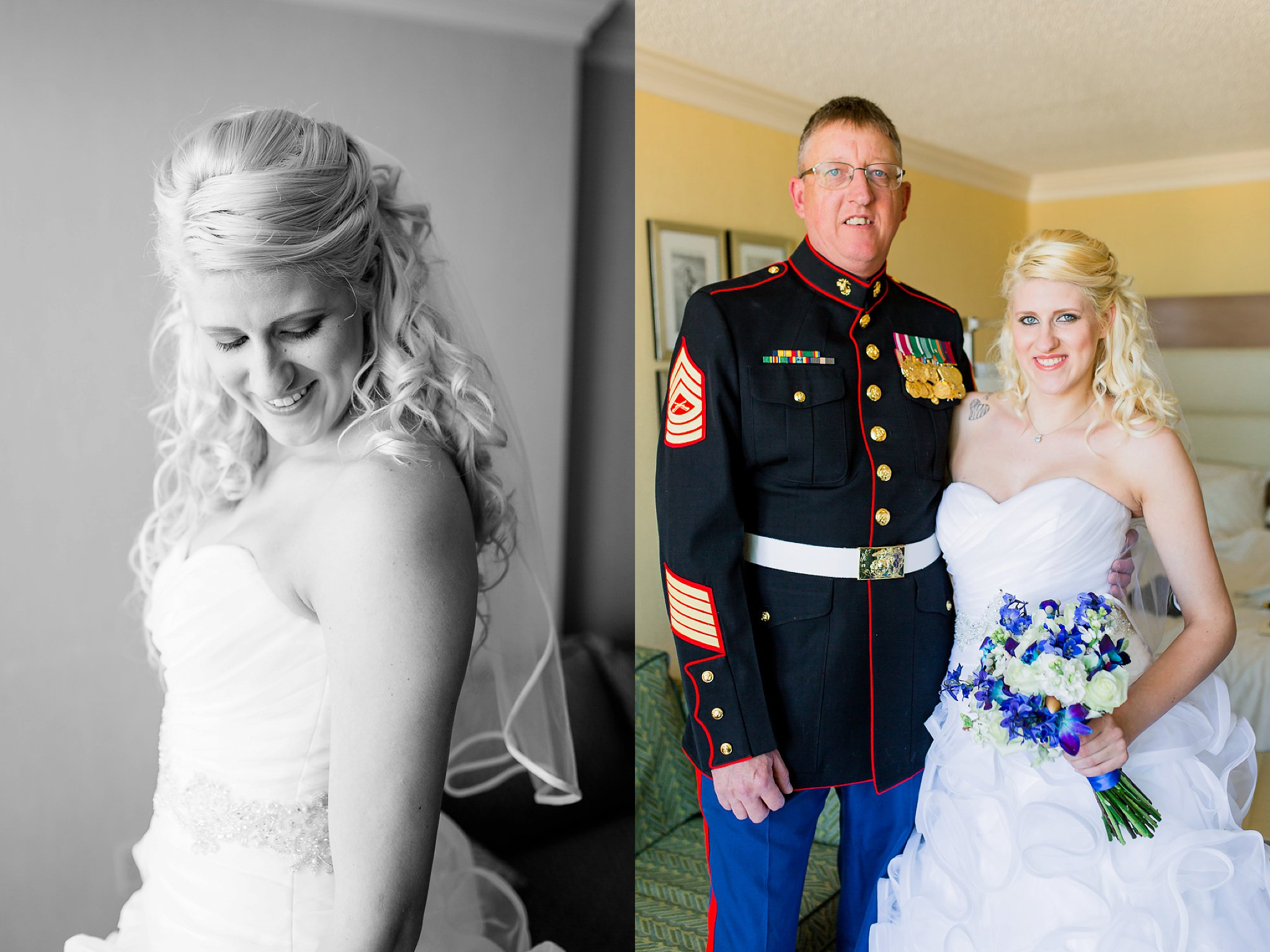 Sheraton Virginia Beach Spring Wedding | Kaitlyn & Scott | Hampton Roads Wedding Photographer_0023.jpg