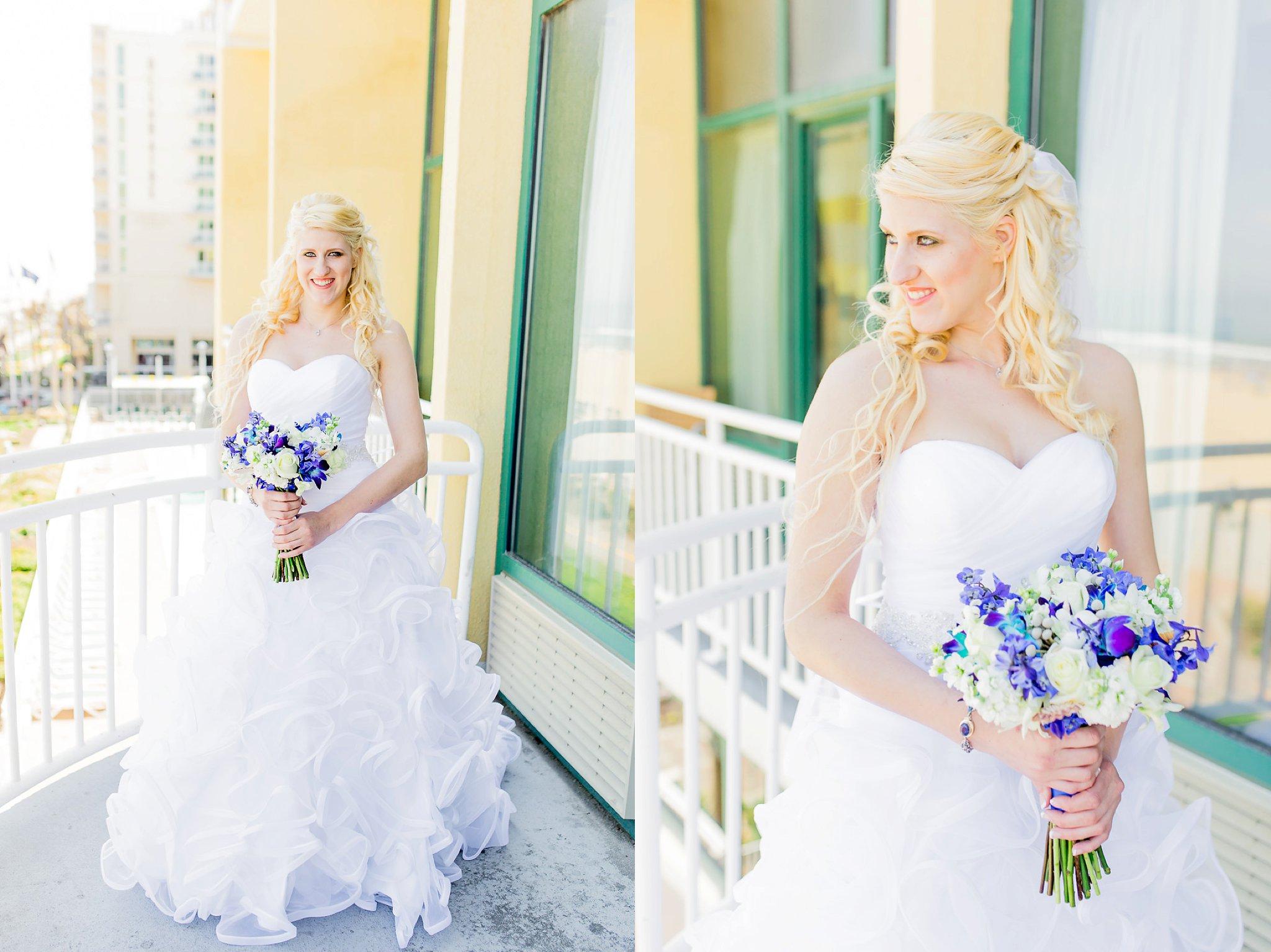 Sheraton Virginia Beach Spring Wedding | Kaitlyn & Scott | Hampton Roads Wedding Photographer_0025.jpg