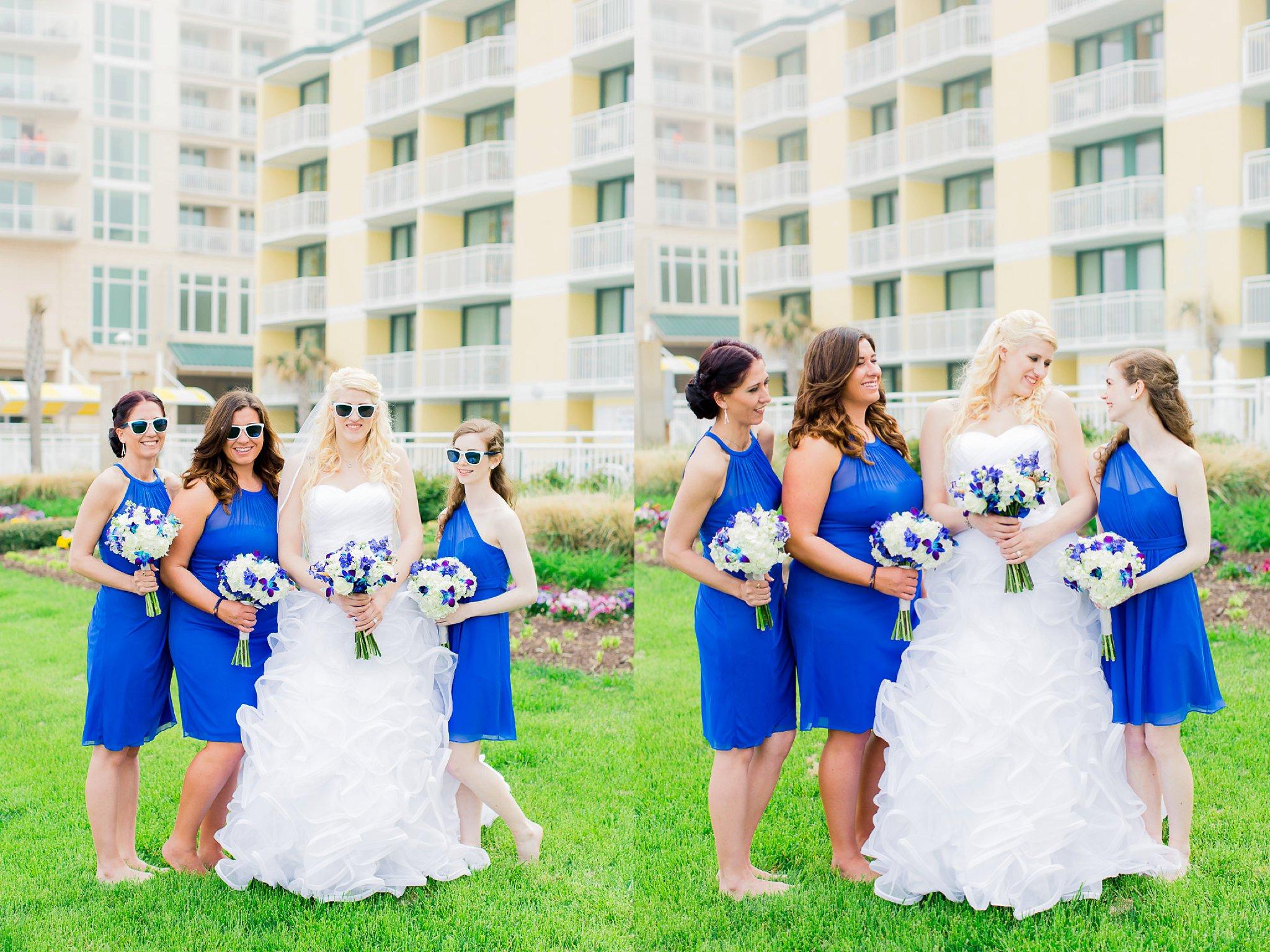 Sheraton Virginia Beach Spring Wedding | Kaitlyn & Scott | Hampton Roads Wedding Photographer_0051.jpg