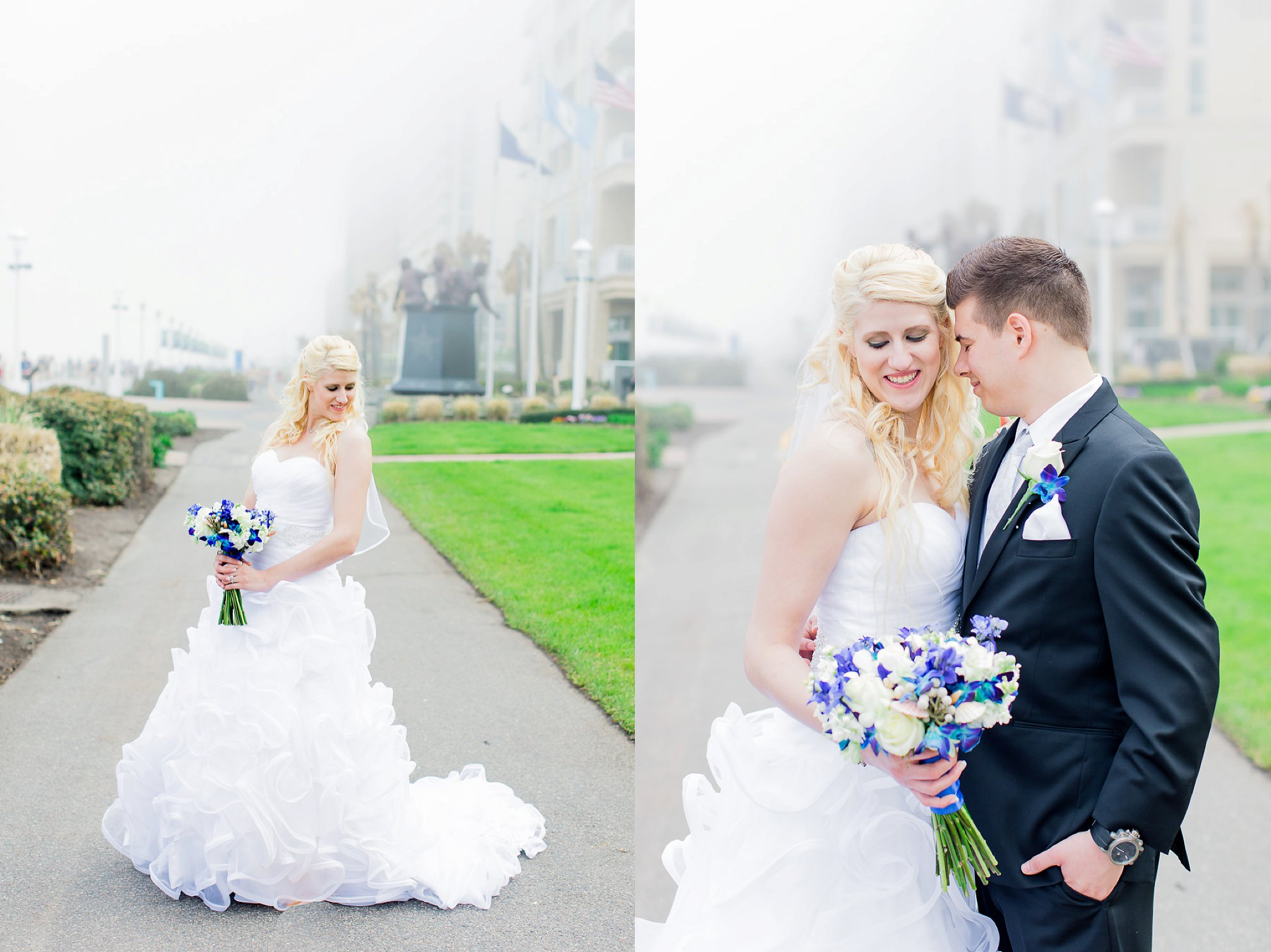 Sheraton Virginia Beach Spring Wedding | Kaitlyn & Scott | Hampton Roads Wedding Photographer_0054.jpg