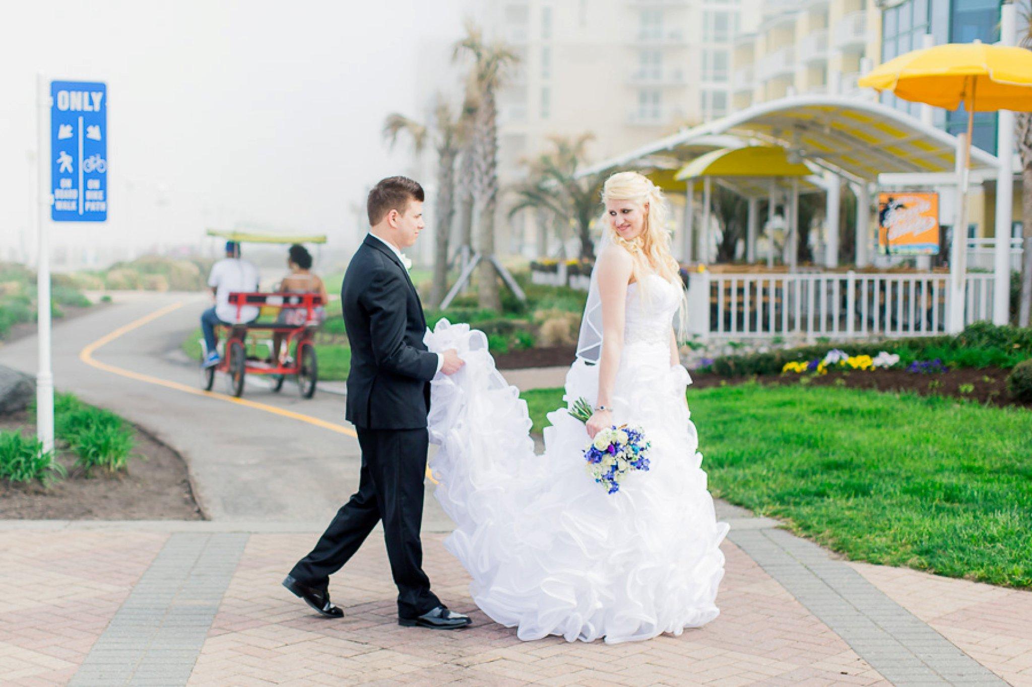 Sheraton Virginia Beach Spring Wedding | Kaitlyn & Scott | Hampton Roads Wedding Photographer_0066.jpg