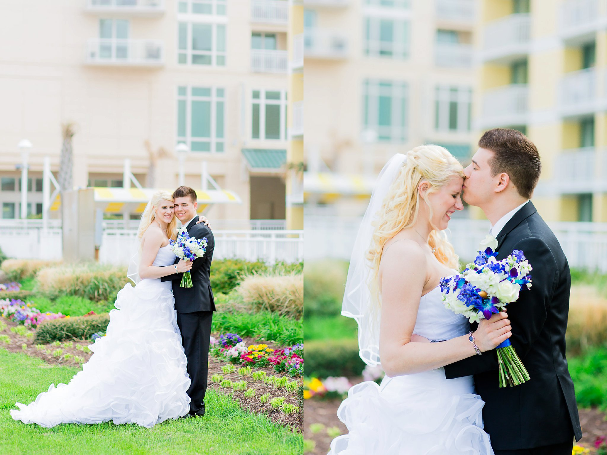 Sheraton Virginia Beach Spring Wedding | Kaitlyn & Scott | Hampton Roads Wedding Photographer_0069.jpg