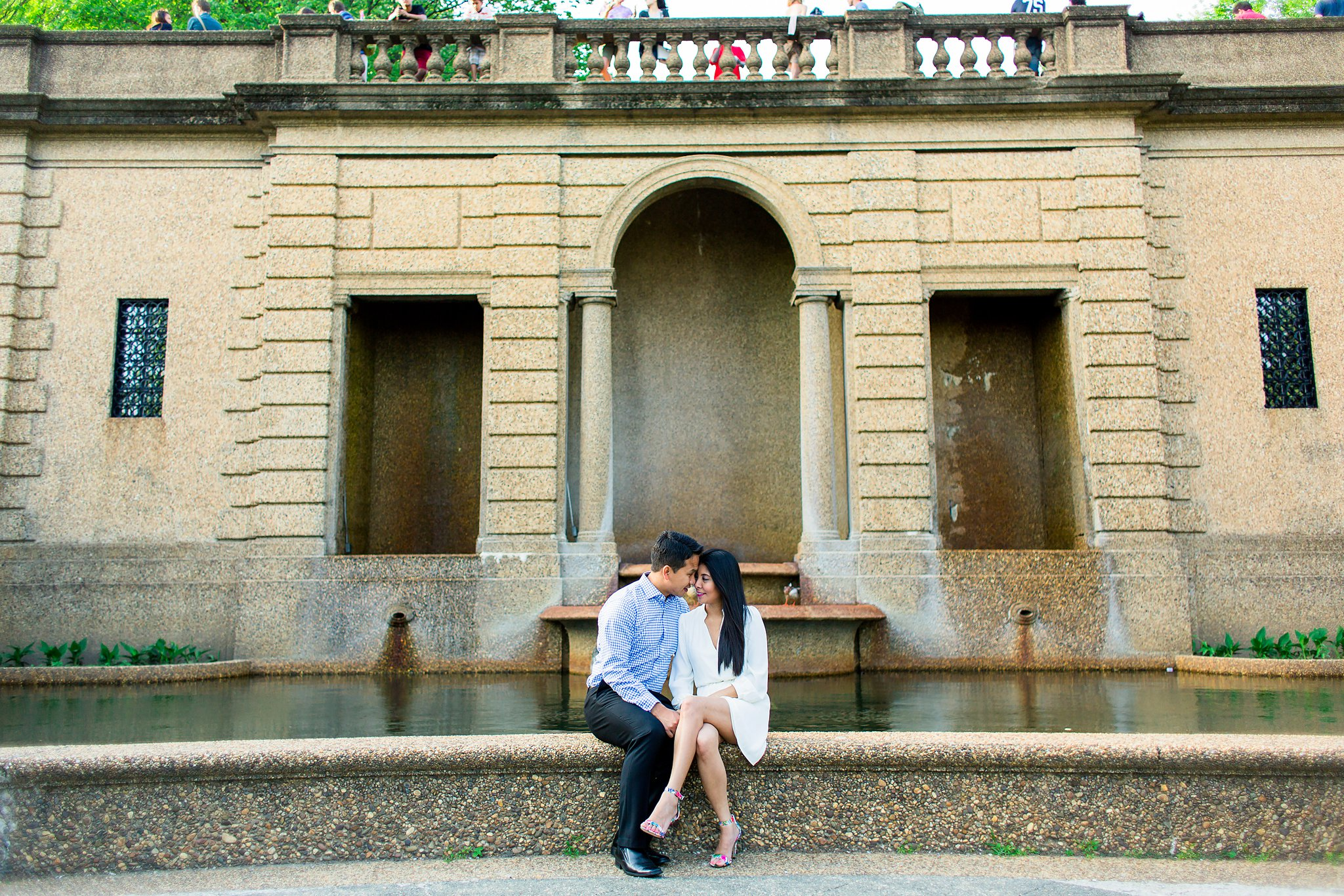 Thin & Phil Meridian Hill Park DC Engagement Photos-50.jpg