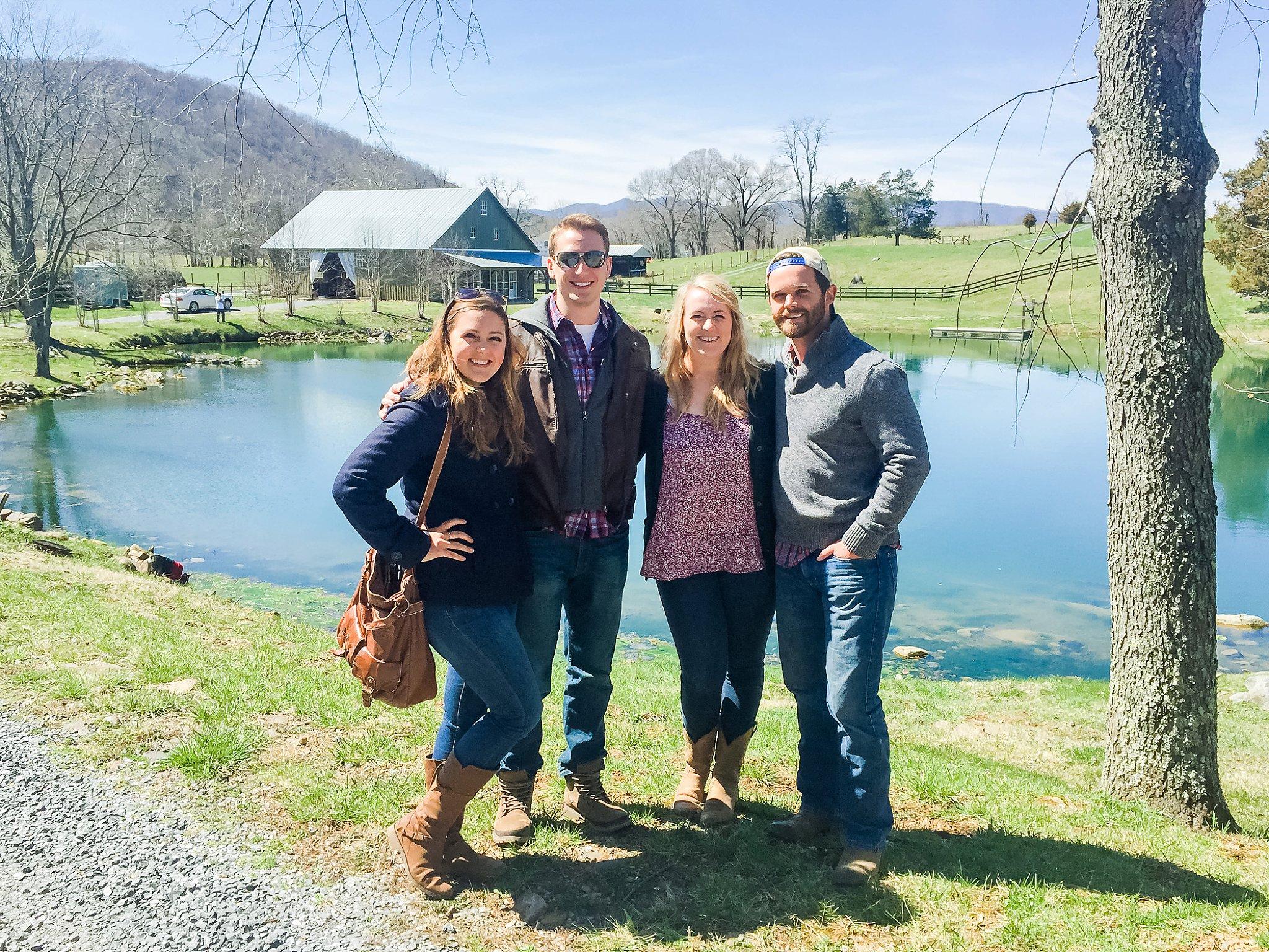 Big Spring Farm Venue Visit Wedding Planning Lexington Virginia Explore-6126.jpg