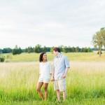 Manassas Battlefield Family Photos | Northern Virginia Family Portrait Photographer