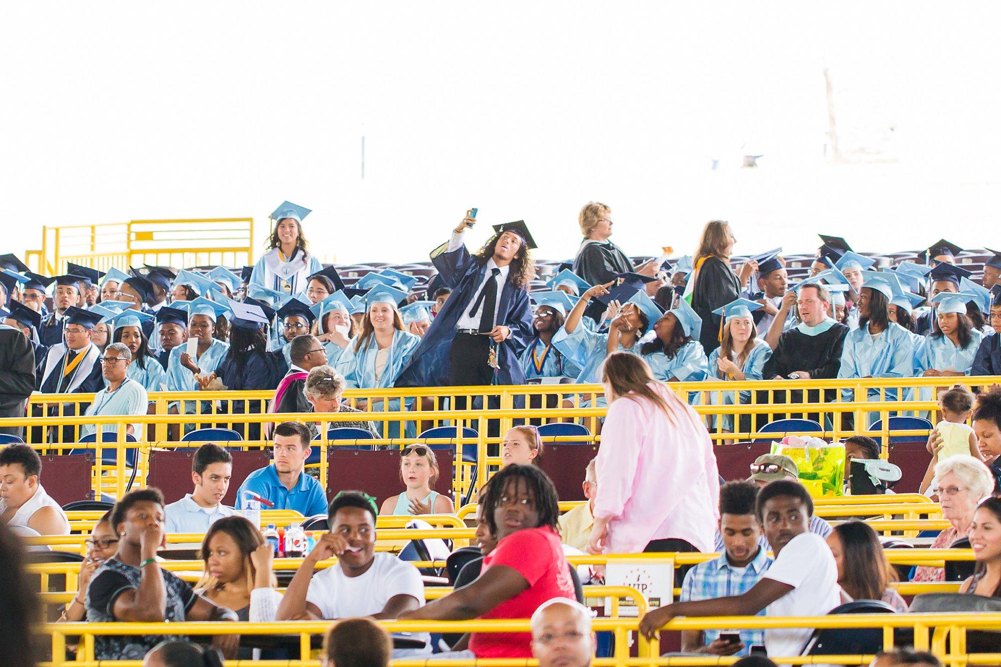 Potomac Senior High School Graduation Class of 2015-6431.jpg