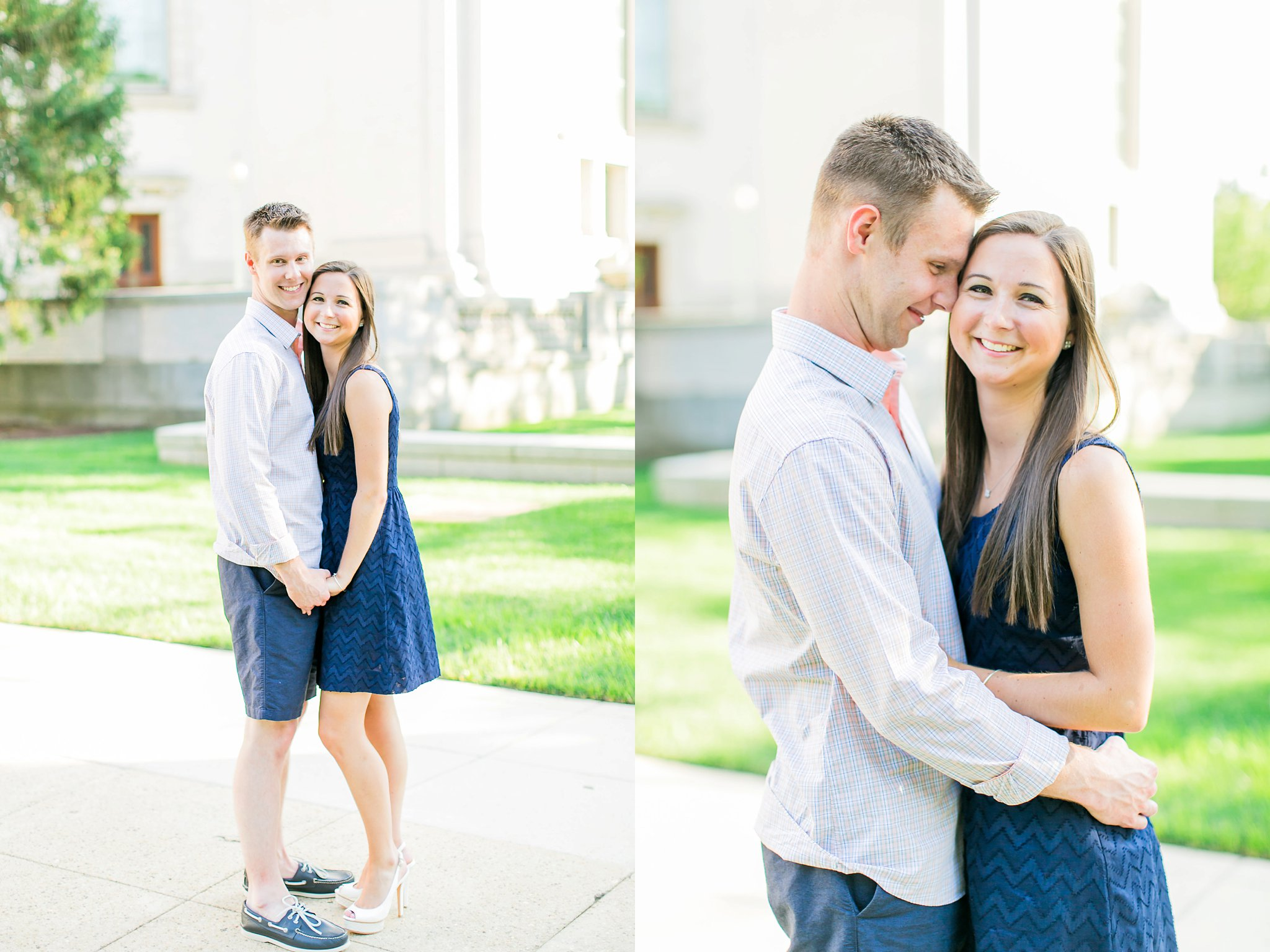 Naval Academy Engagement Photos Annapolis Wedding Photographer Megan Kelsey Photography Megan & Travis-1.jpg
