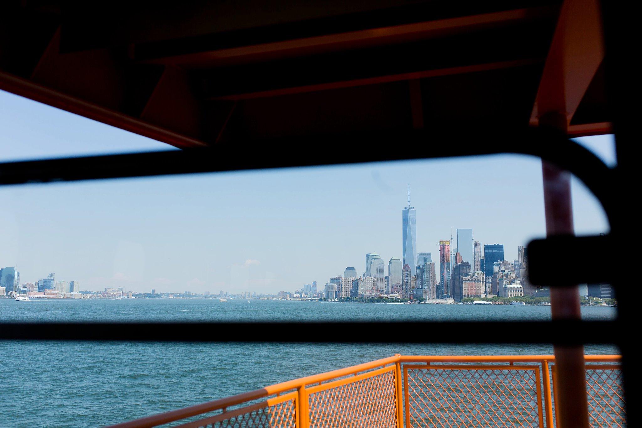 New York City Day Trip East Coast Summer Vacation Megan Kelsey Photography-8830.jpg