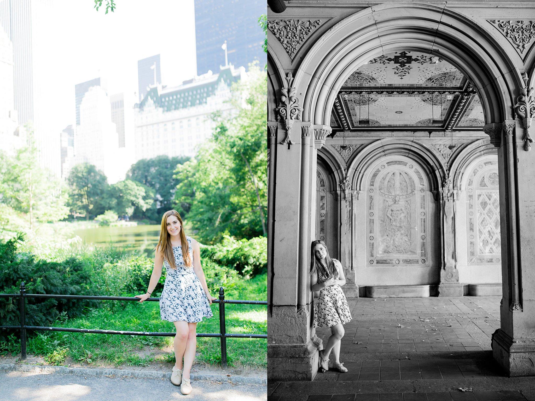 New York City Day Trip East Coast Summer Vacation Megan Kelsey Photography-8949.jpg