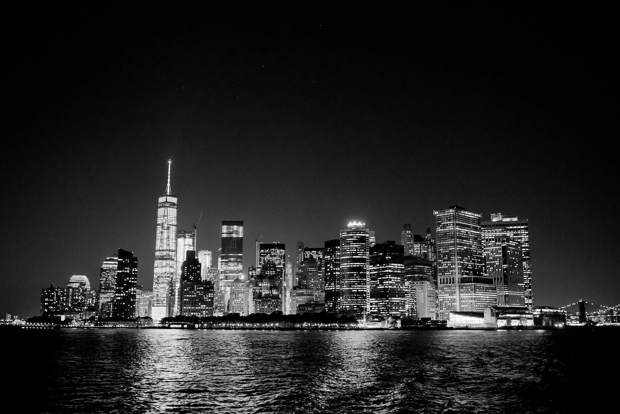 New York City Day Trip East Coast Summer Vacation Megan Kelsey Photography-8982.jpg