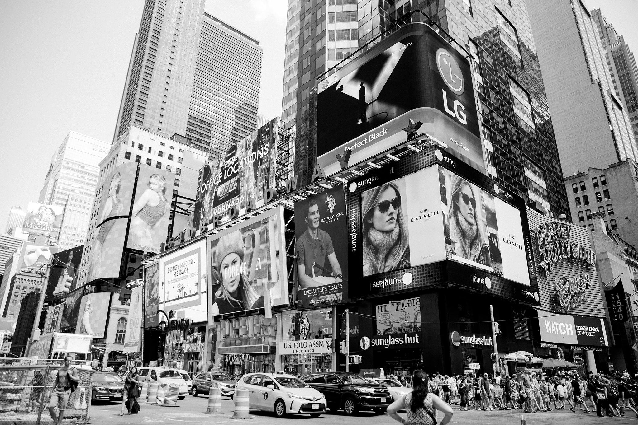 New York City Day Trip East Coast Summer Vacation Megan Kelsey Photography-9905.jpg