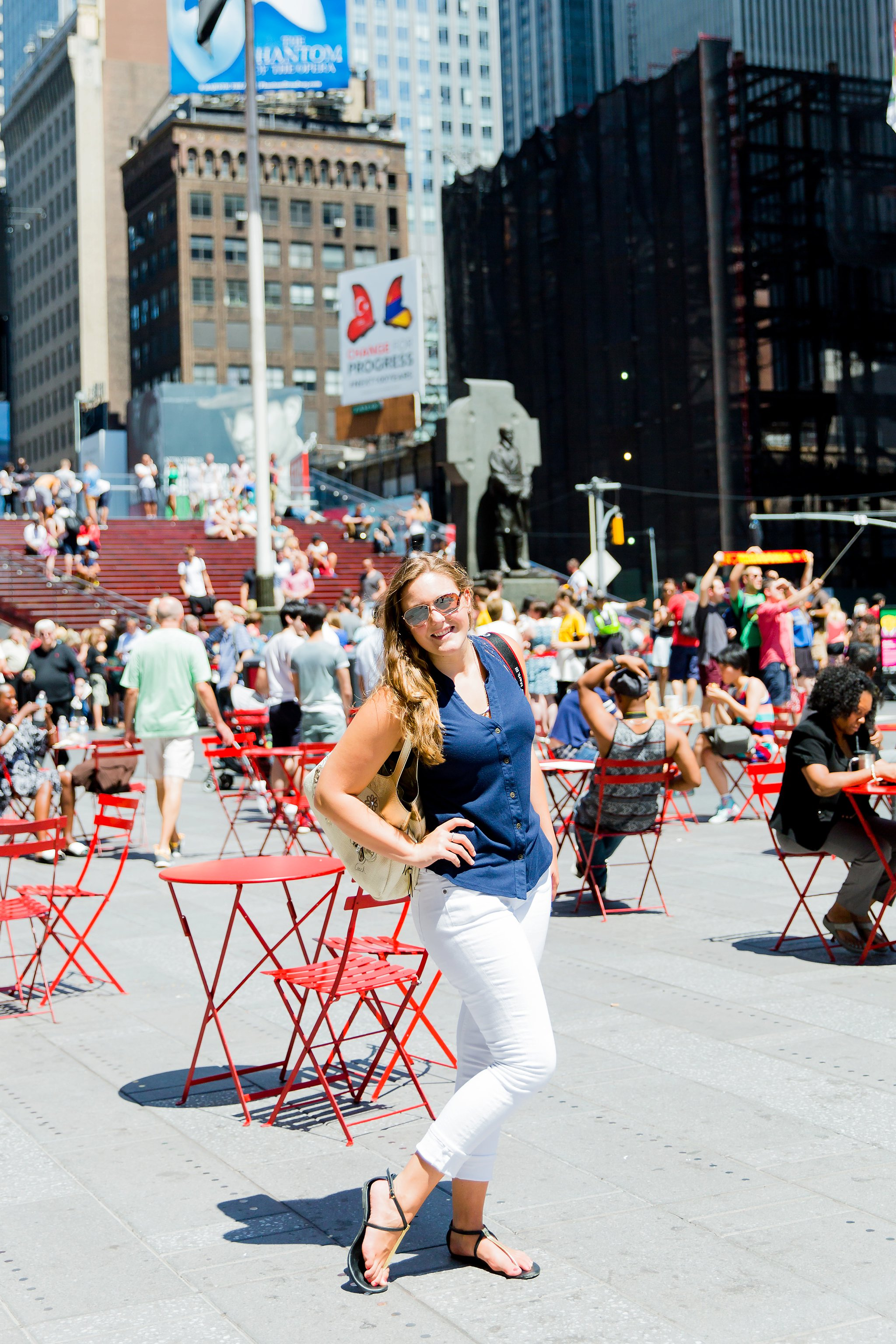 New York City Day Trip East Coast Summer Vacation Megan Kelsey Photography-9908.jpg